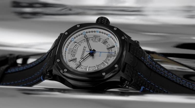 Pánské hodinky Bisset BSCD25BISD05BX