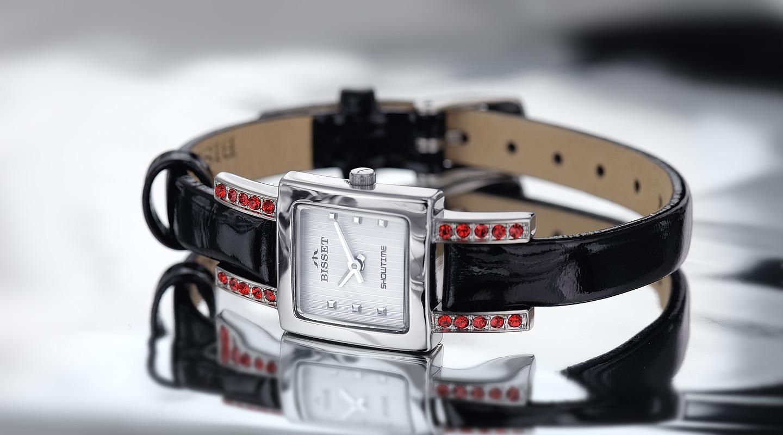 Dámské hodinky Bisset BSAD20SISX03B2