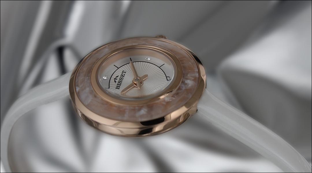 Dámské hodinky Bisset BSAD38RISX