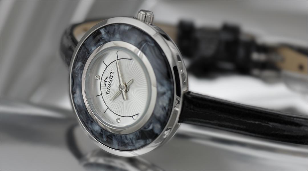 Dámské hodinky Bisset BSAD38SISX