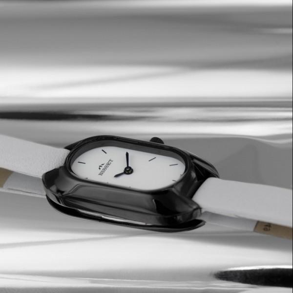 Dámské hodinky Bisset BSAD49BIWX03BX