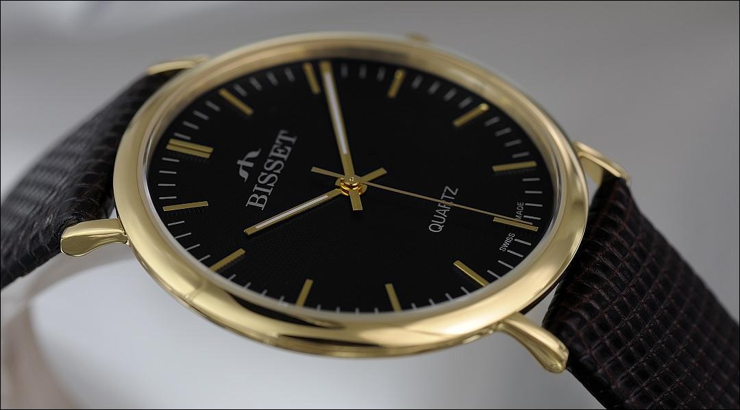 Dámské hodinky Bisset XB2CC50GIBX