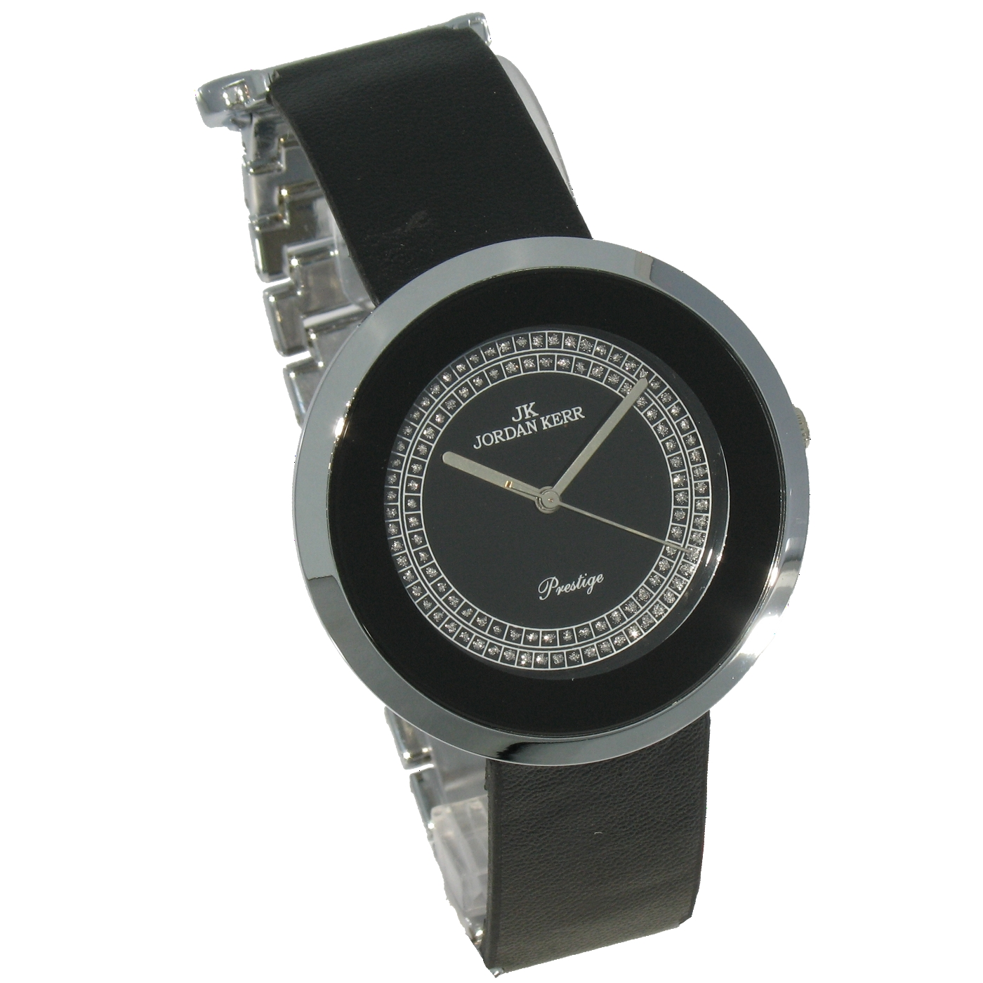 Hodinky Fashion Jordan Kerr FJCN80404BB