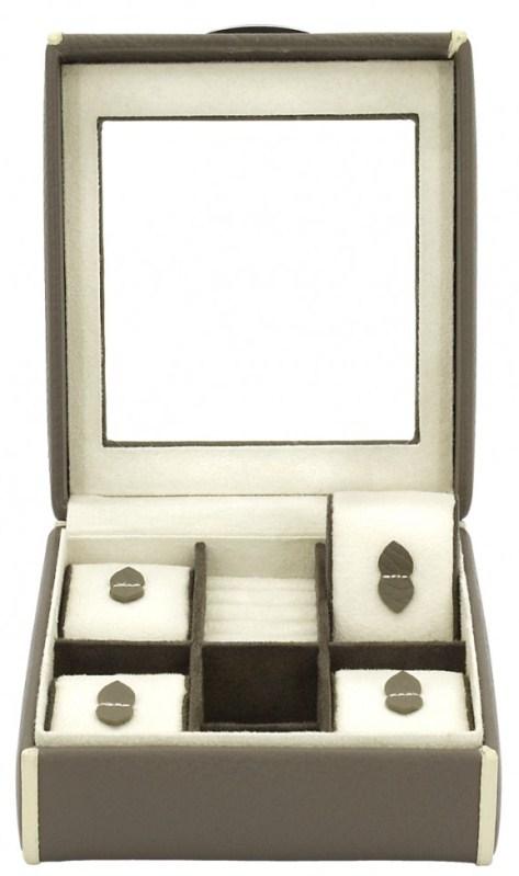 Friedrich Lederwaren Calla 27028-3 kazeta na hodinky