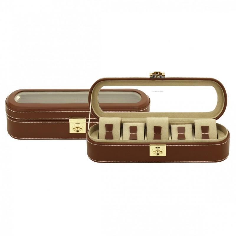 Friedrich Lederwaren Cordoba 26393-3 box na hodinky
