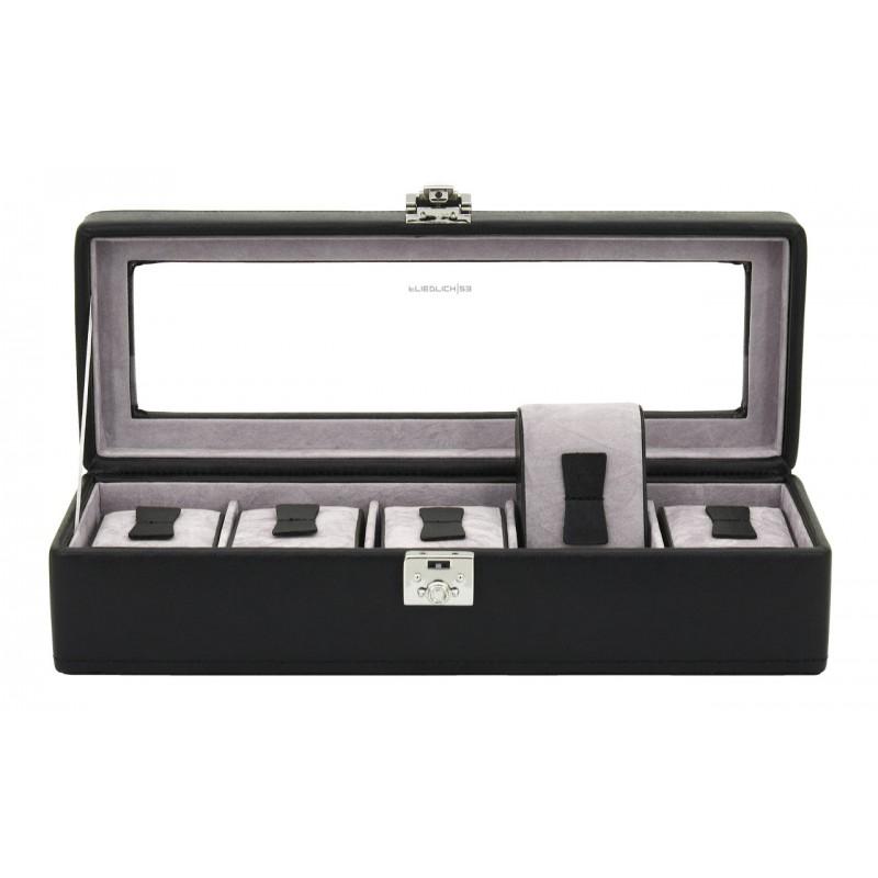 Friedrich Lederwaren Redford 20543-2 box na hodinky