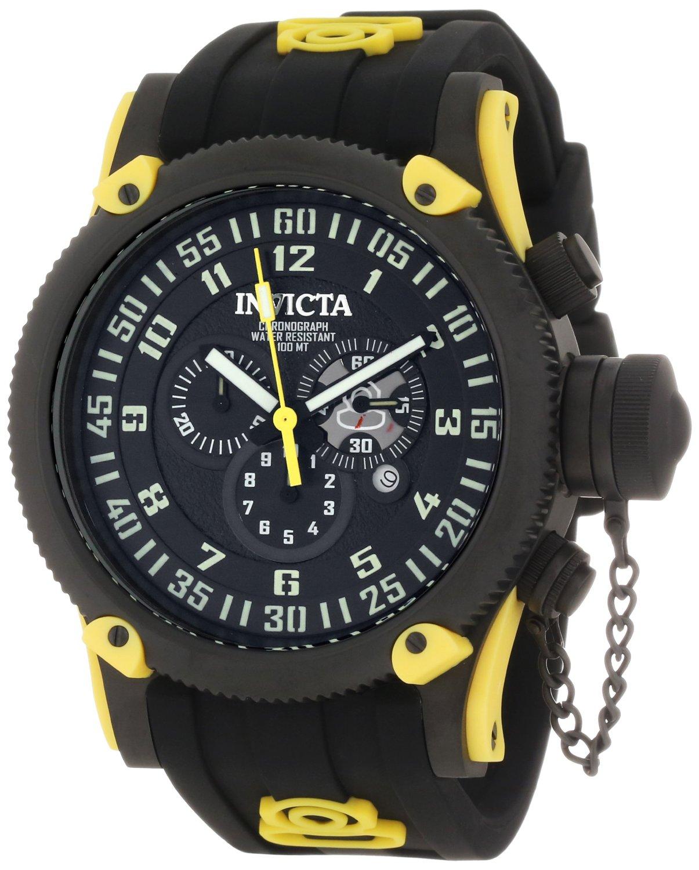Invicta 10181 Russian Diver