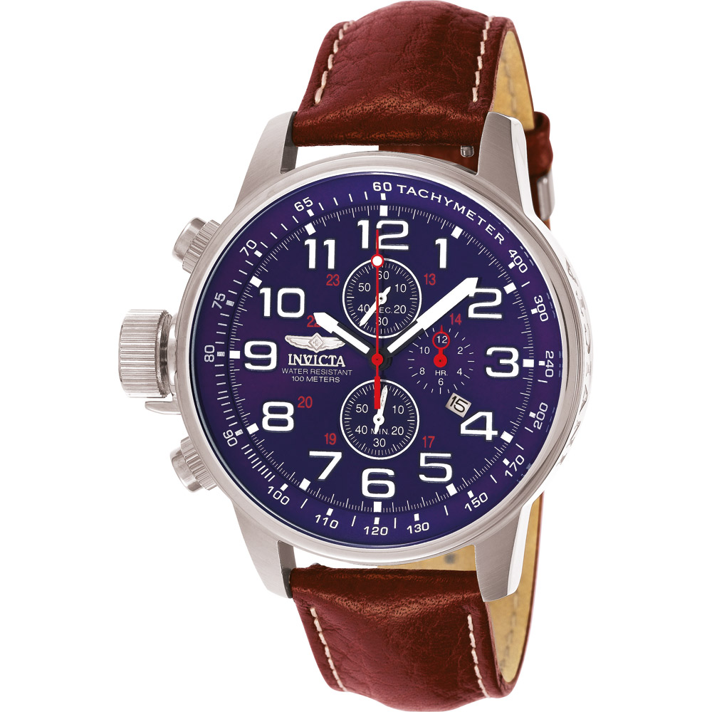 Invicta 3328 Force Left