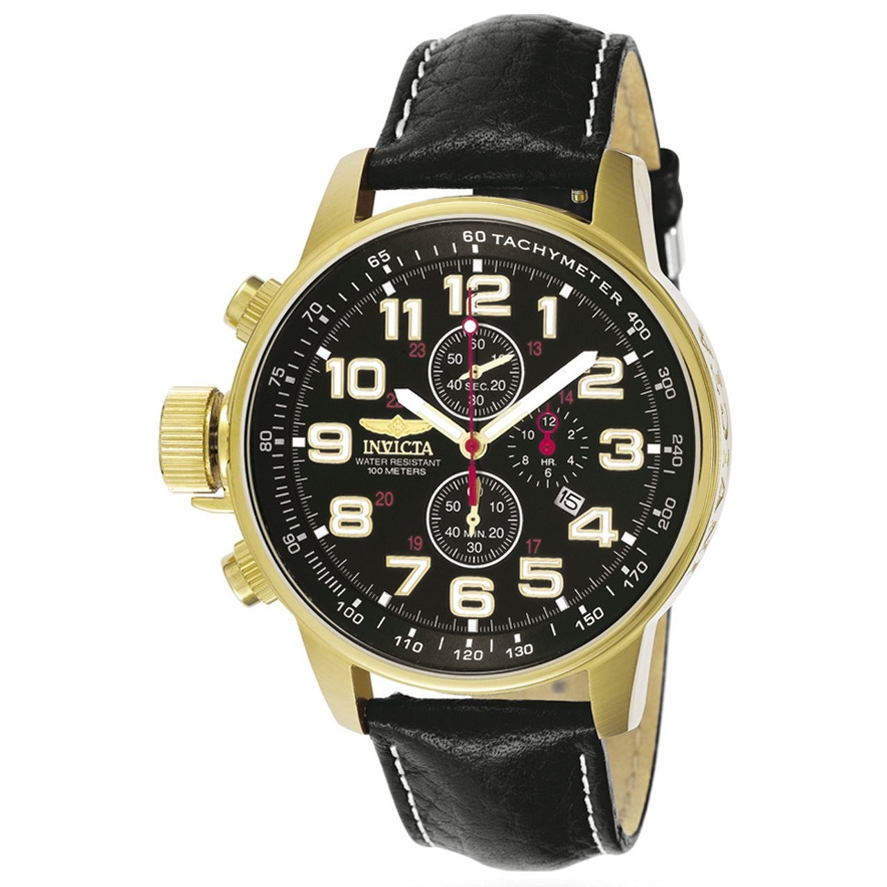 Invicta 3330 Force Left