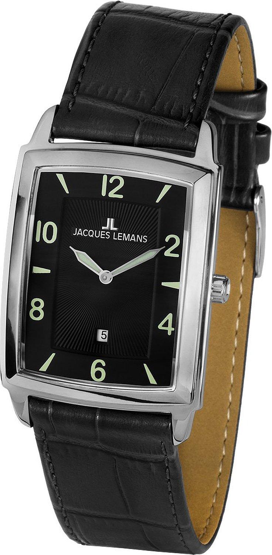 Pánské hodinky Jacques Lemans 1-1607K