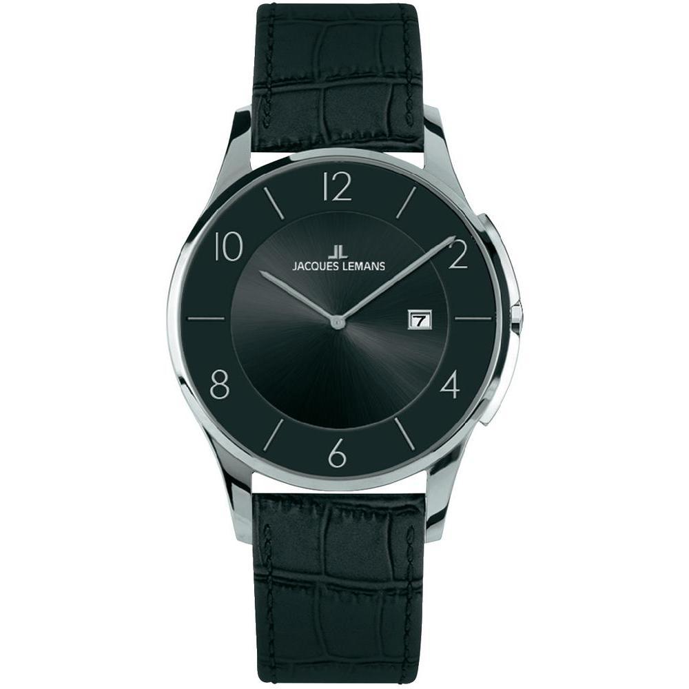 Unisex hodinky Jacques Lemans 1-1777A