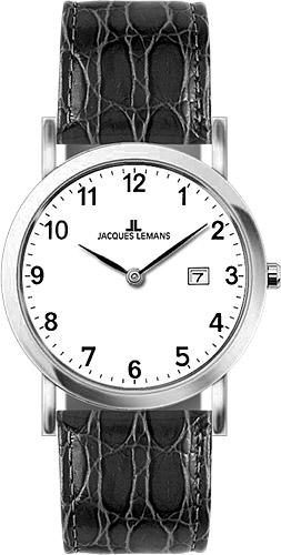 Dámské hodinky Jacques Lemans 1-1162A