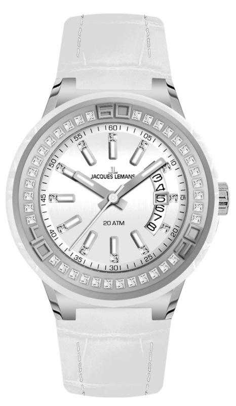 Dámské hodinky Jacques Lemans 1-1776B