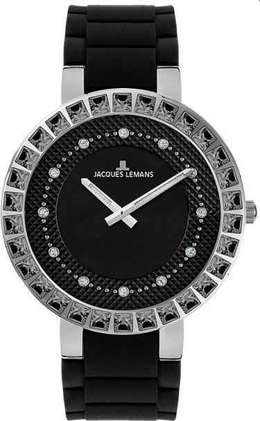 Dámské hodinky Jacques Lemans 1-1617A