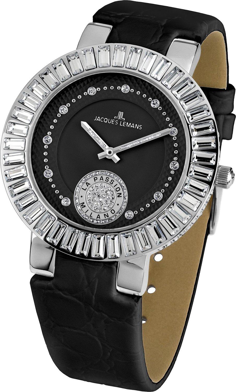 Dámské hodinky Jacques Lemans 1-1683A