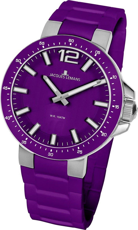 Unisex hodinky Jacques Lemans 1-1709K