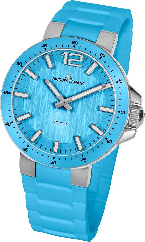 Unisex hodinky Jacques Lemans 1-1709L
