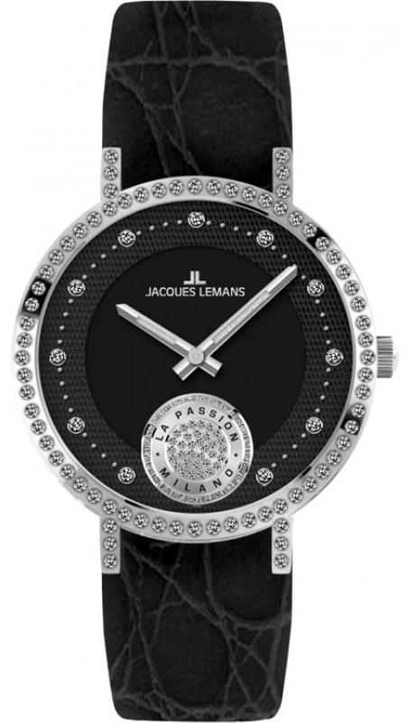 Dámské hodinky Jacques Lemans 1-1725A