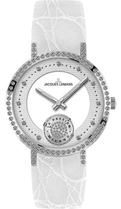 Dámské hodinky Jacques Lemans 1-1725B