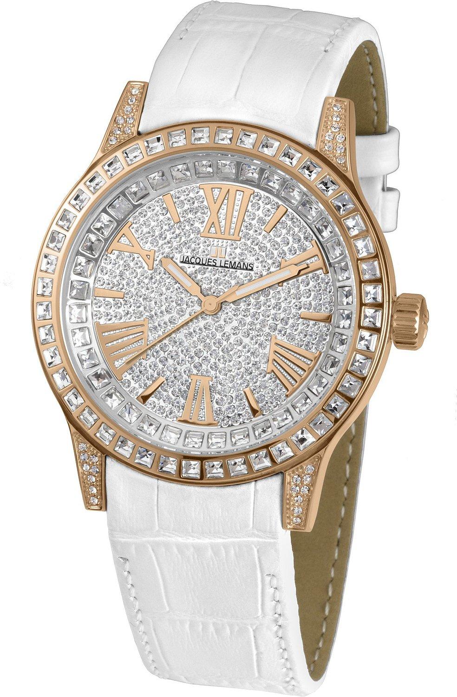 Dámské hodinky Jacques Lemans 1-1798B