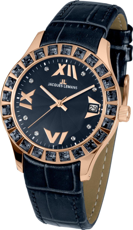 Dámské hodinky Jacques Lemans 1-1571ZI