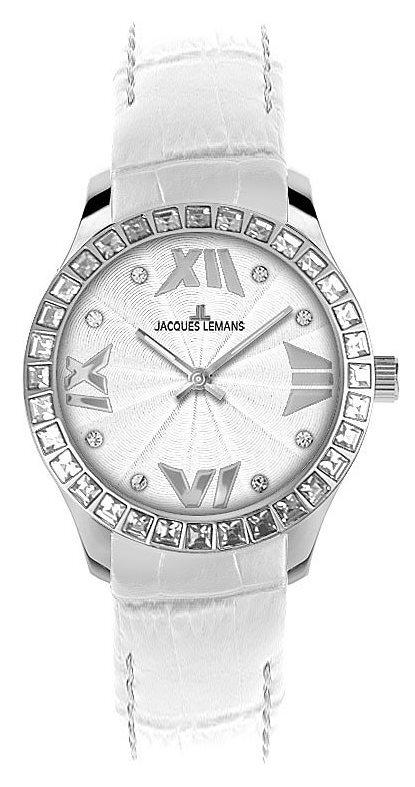 Dámské hodinky Jacques Lemans 1-1633B