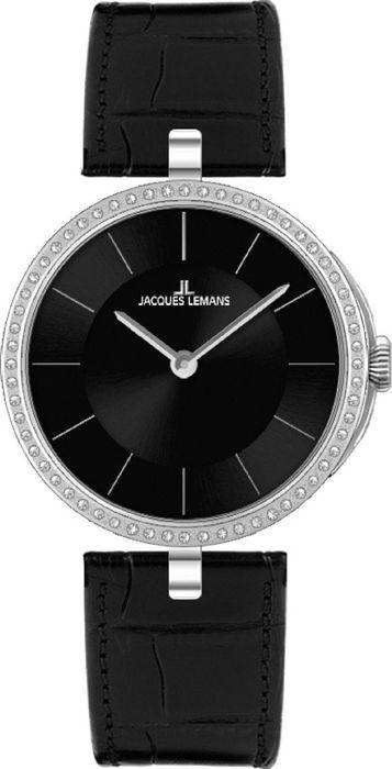 Dámské hodinky Jacques Lemans 1-1662A