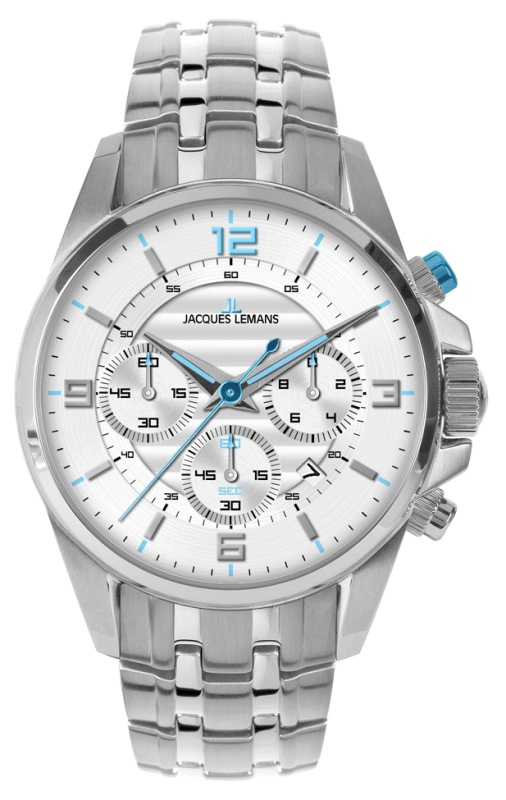 Pánské hodinky Jacques Lemans 1-1672M