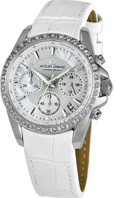 Dámské hodinky Jacques Lemans 1-1724B