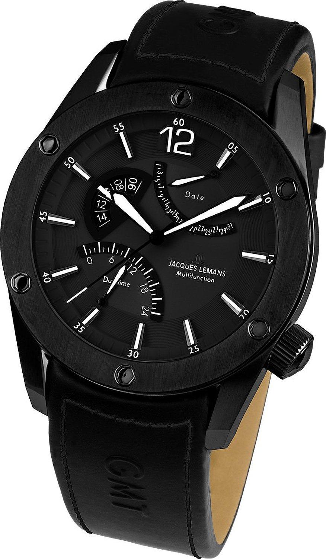 Pánské hodinky Jacques Lemans 1-1739F