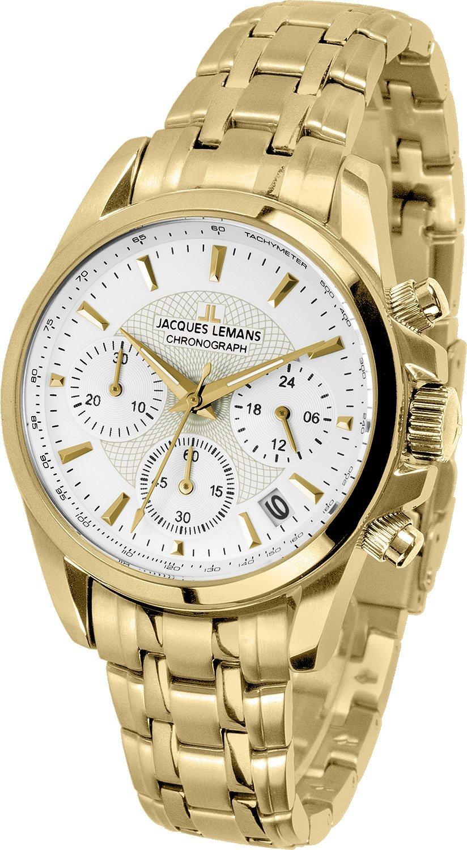 Dámské hodinky Jacques Lemans 1-1752G