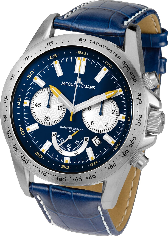 Pánské hodinky Jacques Lemans 1-1756C