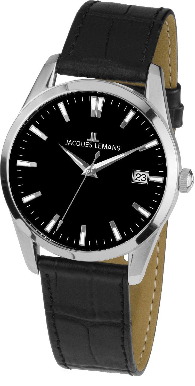 Pánské hodinky Jacques Lemans 1-1769C