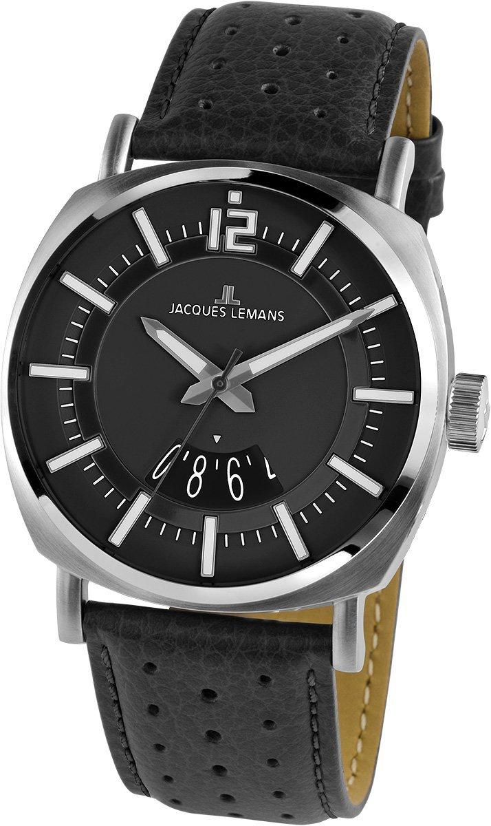 Pánské hodinky Jacques Lemans 1-1740A