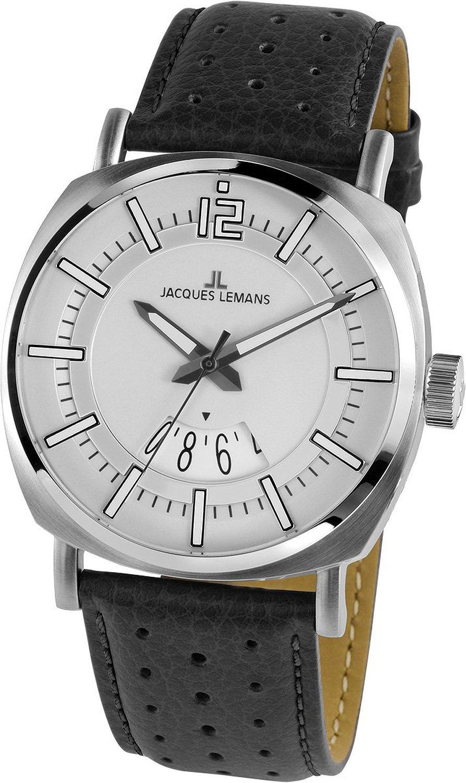 Pánské hodinky Jacques Lemans 1-1740B