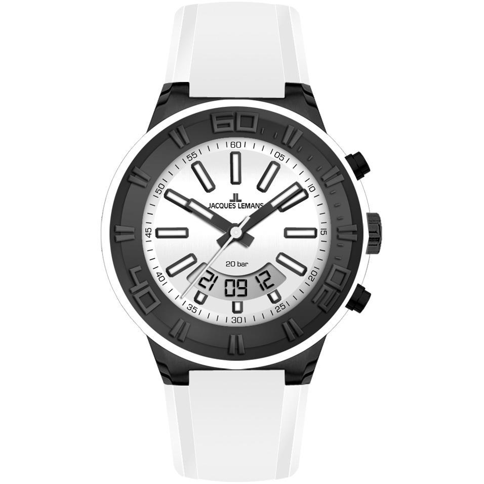 Pánské hodinky Jacques Lemans 1-1786J