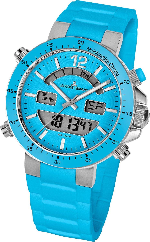 Pánské hodinky Jacques Lemans 1-1712L
