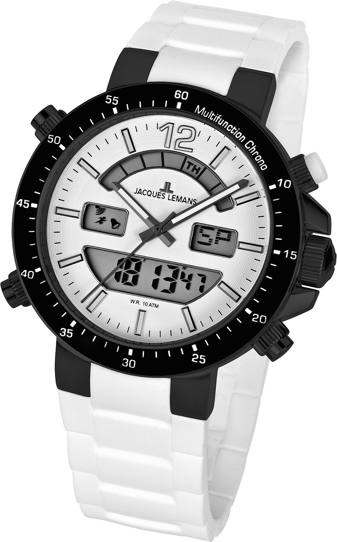 Pánské hodinky Jacques Lemans 1-1712P