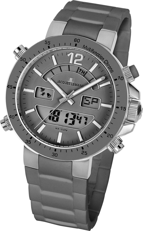 Pánské hodinky Jacques Lemans 1-1712U