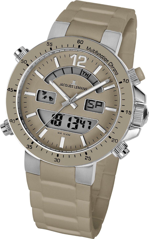 Pánské hodinky Jacques Lemans 1-1712V