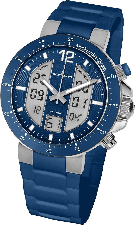 Pánské hodinky Jacques Lemans 1-1726C