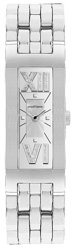 Dámské hodinky Jacques Lemans 1-1318D