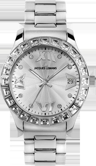 Dámské hodinky Jacques Lemans 1-1517B