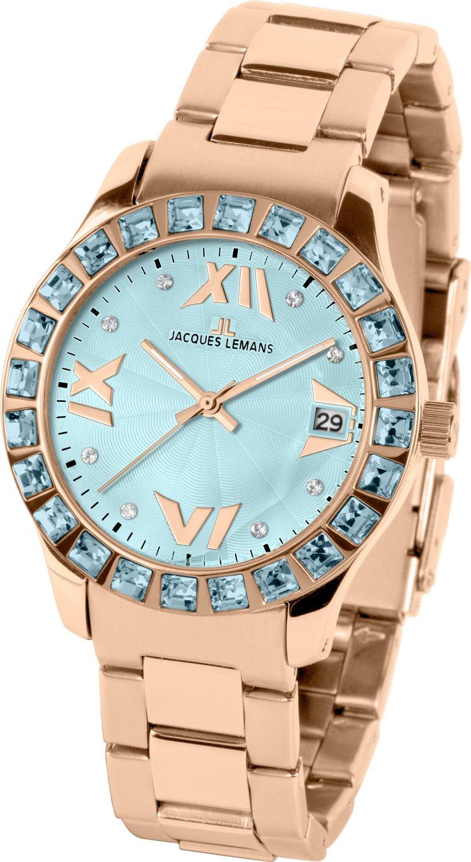 Dámské hodinky Jacques Lemans 1-1517ZK