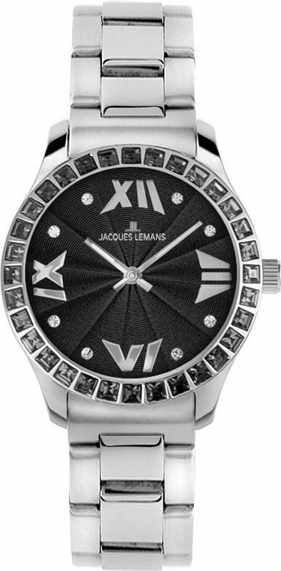 Dámské hodinky Jacques Lemans 1-1632A