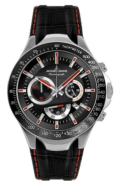 Pánské hodinky Jacques Lemans 1-1661C