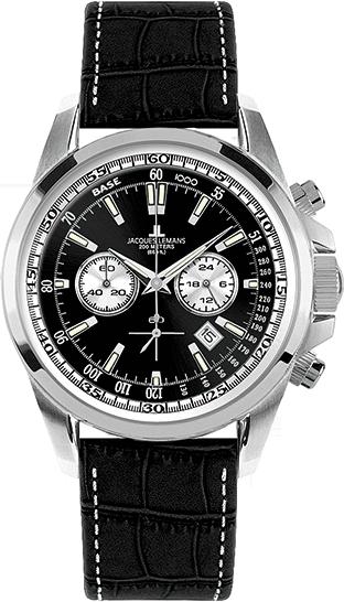 Pánské hodinky Jacques Lemans 1-1117AN
