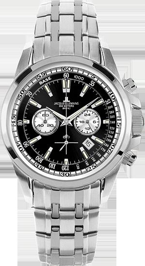Pánské hodinky Jacques Lemans 1-1117EN