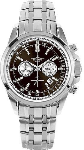 Pánské hodinky Jacques Lemans 1-1117JN