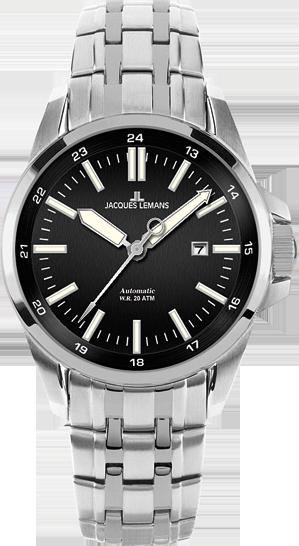 Pánské hodinky Jacques Lemans 1-1516C
